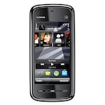 Buy IMPORTED Nokia 5233 Black Online