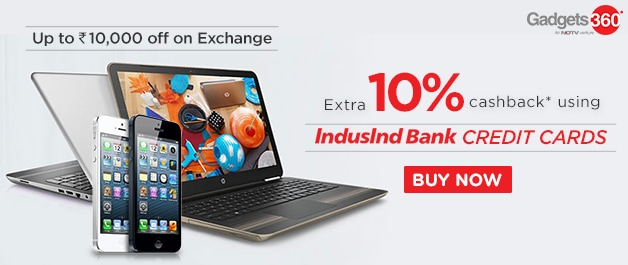 IndusInd Bank Offer