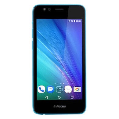 InFocus Bingo 20 M425 (Blue, 1GB RAM, 8GB) Price in India