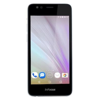 InFocus Bingo 20 M425 (White, 1GB RAM, 8GB) Price in India