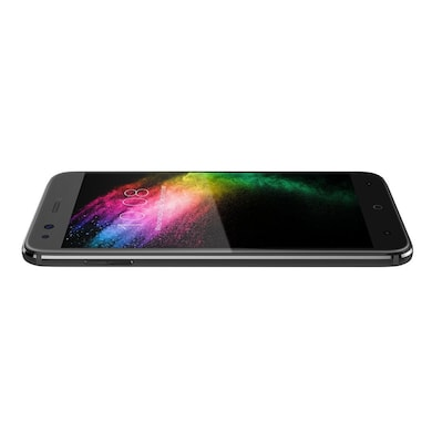 Infocus Snap 4 (Midnight Black, 4GB RAM, 64GB) Price in India