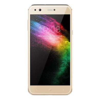 Infocus Snap 4 (Platinum Gold, 4GB RAM, 64GB) Price in India