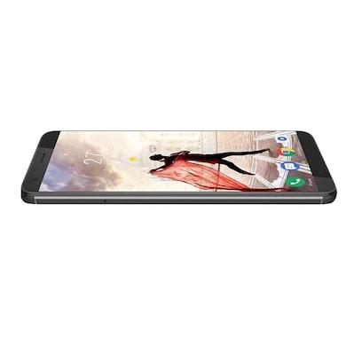 InFocus Vision 3 Pro (Midnight Black, 4GB RAM, 64GB) Price in India