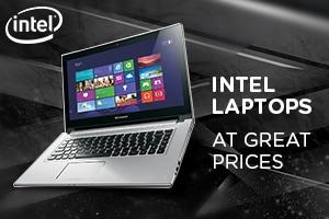 Intel Laptops
