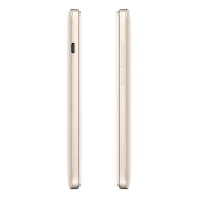Intex Aqua 3G Pro (Champagne, 512MB RAM, 4GB) Price in India
