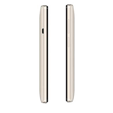 Intex Aqua 3G Strong (Champagne Gold, 256MB RAM, 512MB) Price in India
