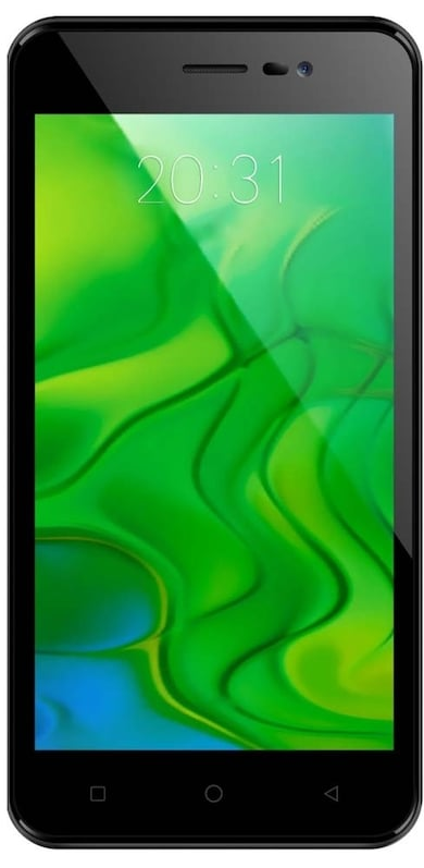 Intex Aqua Air (Black, 512MB RAM, 8GB) Price in India