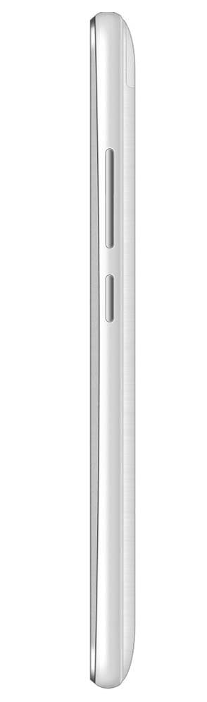 Intex Aqua Air (White, 512MB RAM, 8GB) Price in India