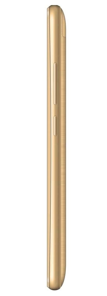 Intex Aqua Air (Gold, 512MB RAM, 8GB) Price in India