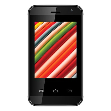 Intex Aqua G2 (Grey, 256MB RAM, 512MB) Price in India