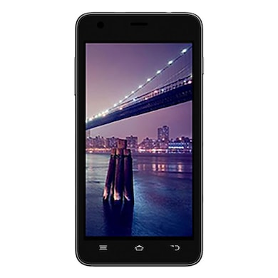 Intex Aqua Life 3 (Grey, 1GB RAM, 8GB) Price in India