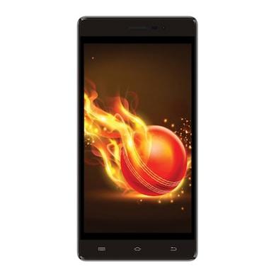 Intex Aqua Lions 3G (Grey, 1GB RAM, 8GB) Price in India
