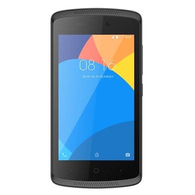Buy Intex Aqua Lite (Black, 512MB RAM, 4GB) Price in India