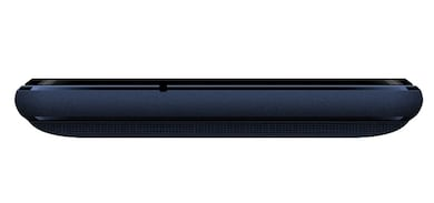 Intex Aqua Play (Blue, 512MB RAM, 8GB) Price in India