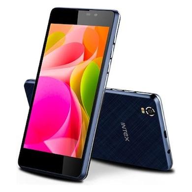 Intex Aqua Power 4G (Blue, 1GB RAM, 8GB) Price in India