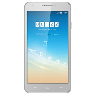 Intex Aqua Xtreme 2 (Silver, 2GB RAM, 16GB) Price in India