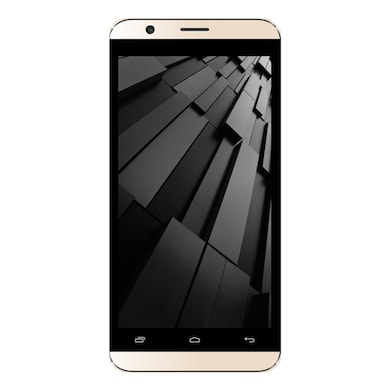 Intex Cloud Force (Champagne Gold, 1GB RAM, 8GB) Price in India