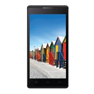 Intex Cloud String HD (Black, 1GB RAM, 8GB) Price in India
