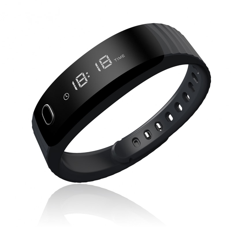 Intex FitRist Smart Health Band Black images, Buy Intex FitRist Smart Health Band Black online at price Rs. 790