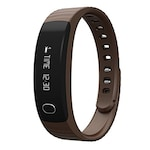 Buy Intex FitRist Smart Health Band Coffee Online