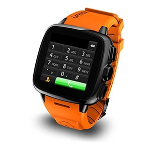 Buy Intex IRIST Mob GSM Smart Watch Online