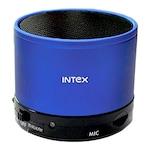 Buy Intex IT-11SBT Bluetooth Speakers Blue Online