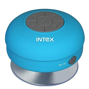 Buy Intex IT-13SBT Wireless Bluetooth Speakers Online