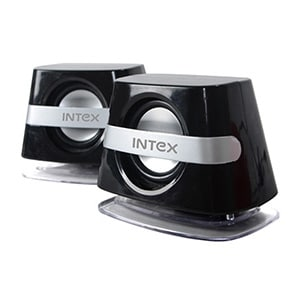 Buy Intex IT-365 2.0 Channel Multimedia Speaker Online