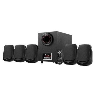 Intex IT-5100 SUF OS Multimedia Speakers Black Price in India
