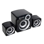 Buy Intex IT-850U 2.1 Channel Multimedia Speakers Black Online
