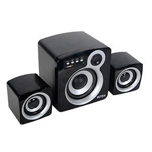 Buy Intex IT-850U 2.1 Channel Multimedia Speakers Online