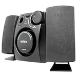 Buy Intex IT- 881S 2.1 Channel Multimedia Speakers Black Online