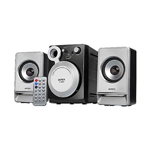 Buy Intex IT 890U Multimedia 2.1 Channel Speaker Online