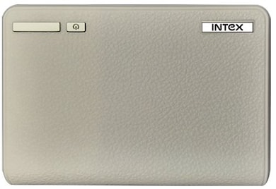 Intex IT-PB8K Power Bank 8000 mAh White Price in India