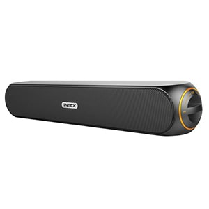 Buy Intex IT- SB Crystal Bluetooth Soundbar Online