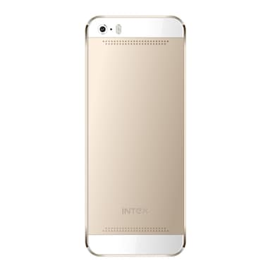 Intex Turbo S5 (Champagne Gold) Price in India
