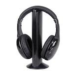 Buy Intex Wireless Roaming Headset Black Online
