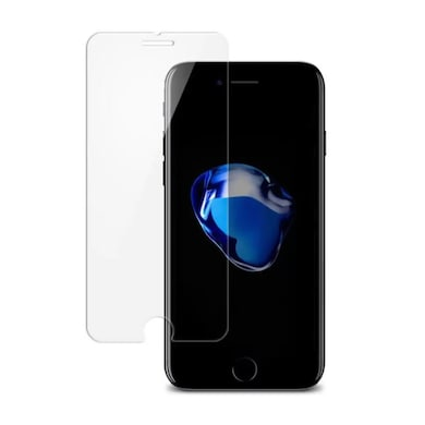 new style 7221d 0f7d4 Iogear Tempered Glass Guard for iPhone 7