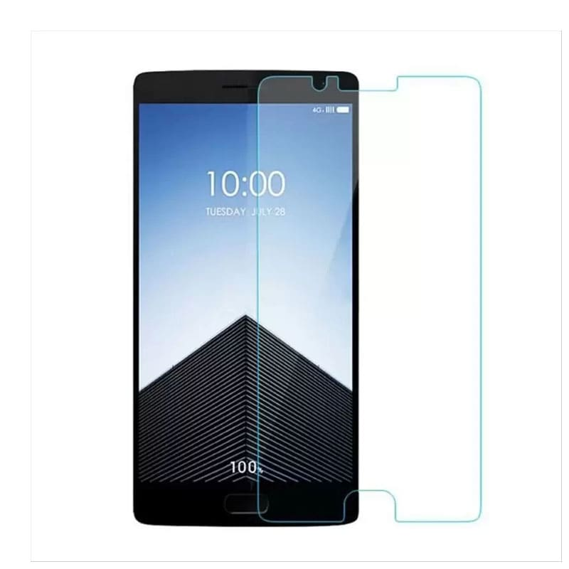 Iogear Tempered Glass Guard for OnePlus 3 Transparent ...