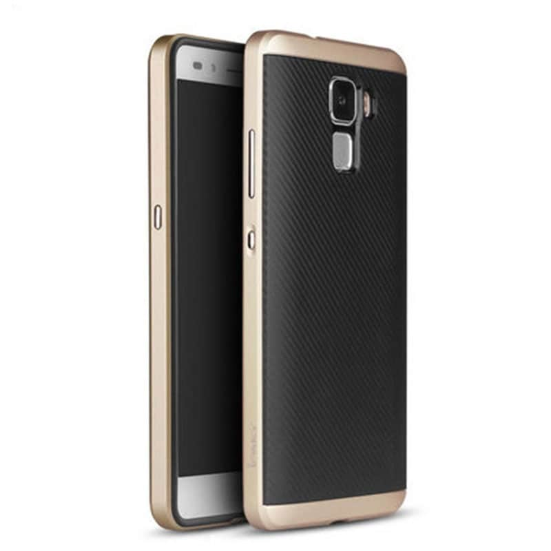 separation shoes f9d40 b0ab1 Ipaky Back Cover For Huawei Honor 7 Gold Price in India – Buy Ipaky ...