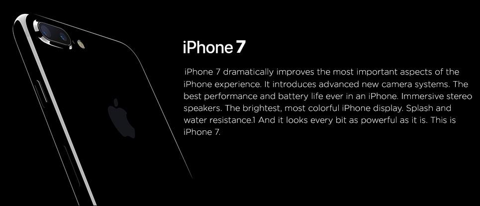 Apple iPhone 7 Photo 6
