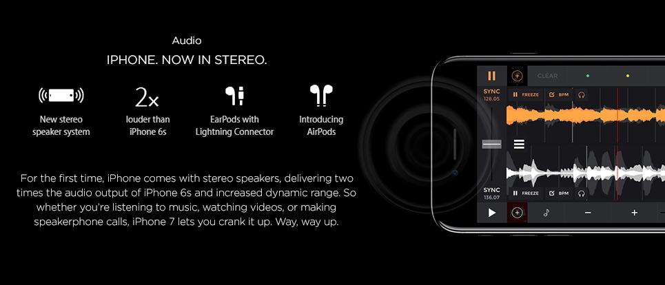 Apple iPhone 7 Photo 11