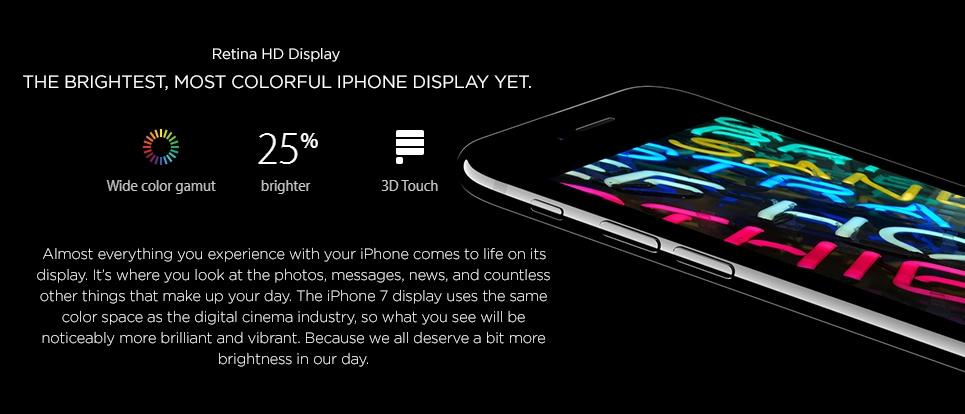Apple iPhone 7 Photo 9