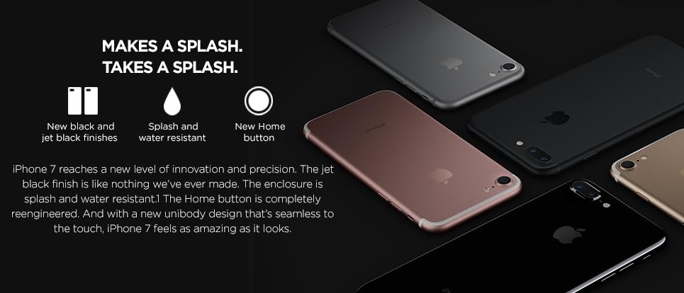 Apple iPhone 7 Photo 7