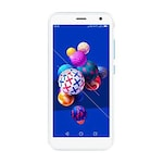 Buy iVooMi iPro+ (1 GB RAM, 16 GB) White and Blue Online