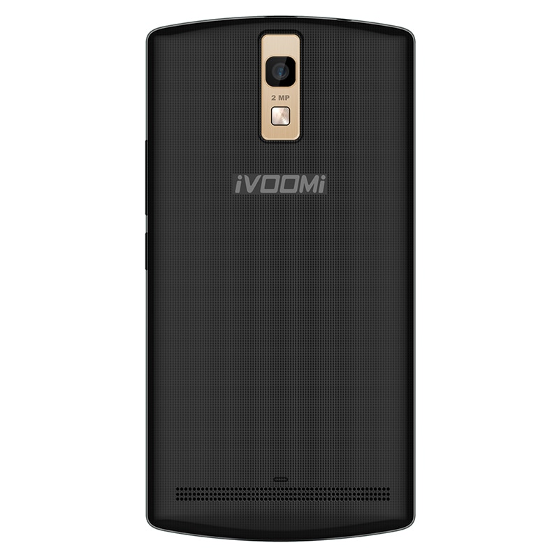 Ivoomi Iv Smart 4g Volte Black 4 Gb Price In India Buy