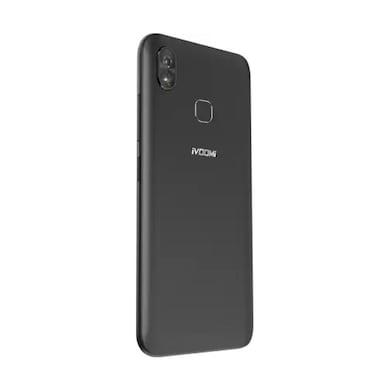 iVooMi Z1 (Classic Black, 2GB RAM, 16GB) Price in India
