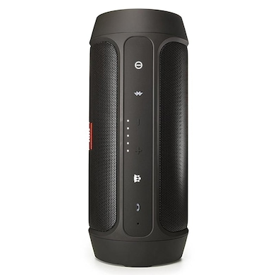 JBL Charge 2+ Splashproof Portable Bluetooth Speaker Black Price in India