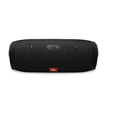 JBL Charge 3 Waterproof Portable Bluetooth Speaker with Built-in Powerbank Black Price in India