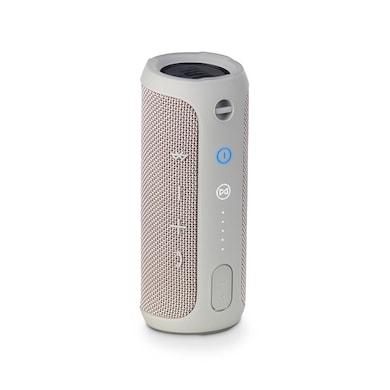 JBL Flip 3 Portable Bluetooth Speaker Grey Price in India